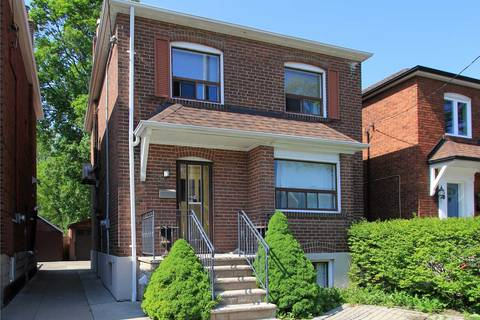 House for rent at 532 Soudan Ave Toronto Ontario - MLS: C4516168