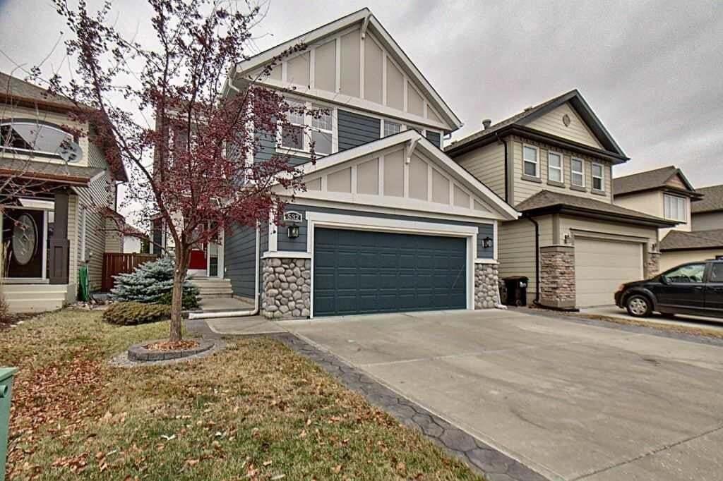 House for sale at 532 Suncrest Ln Sherwood Park Alberta - MLS: E4197821