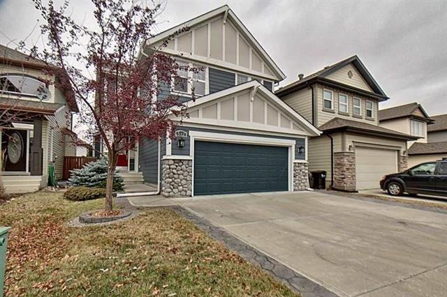 House for sale at 532 Suncrest Li Sherwood Park Alberta - MLS: E4218587