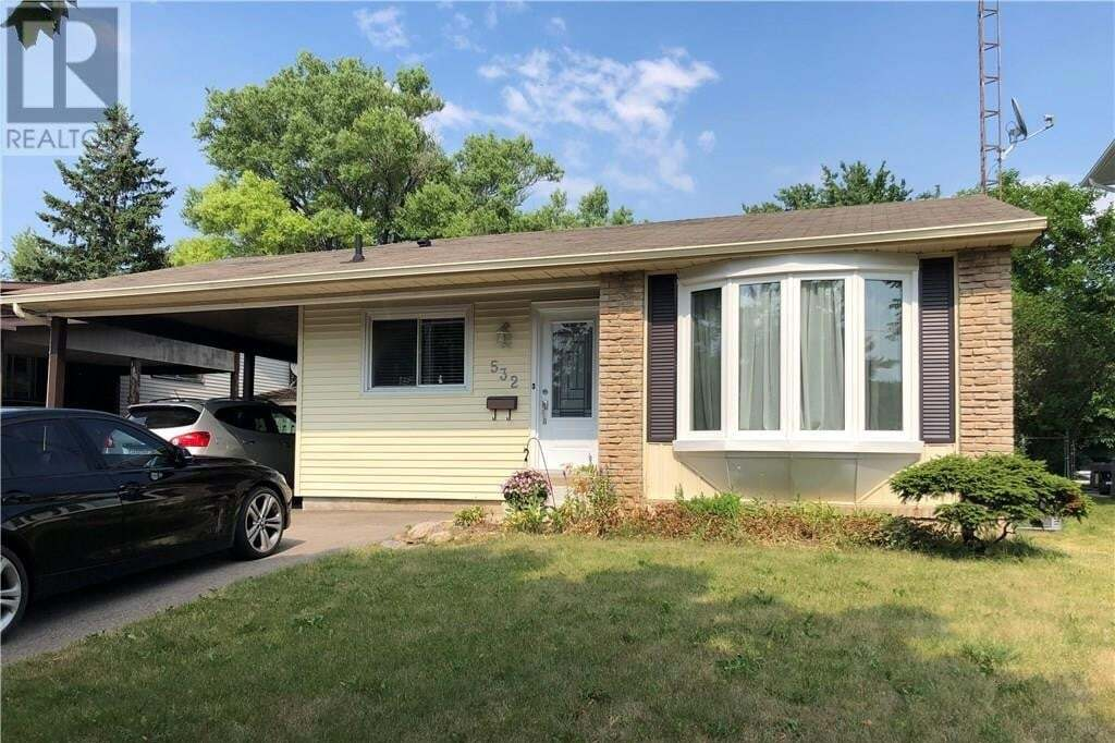 House for rent at 532 Woodward Ave Milton Ontario - MLS: 30821256