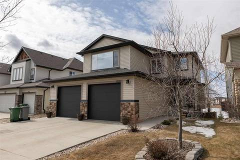House for sale at 5320 61 St Beaumont Alberta - MLS: E4150453