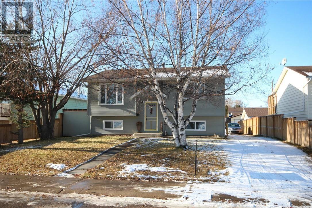 House for sale at 5320 Lansdowne Ave Blackfalds Alberta - MLS: ca0175042