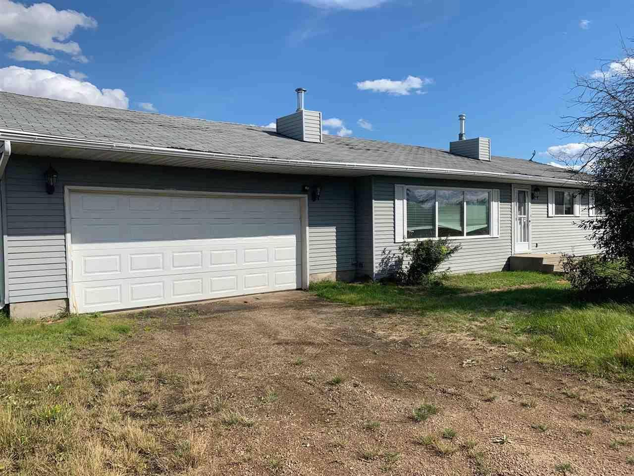 House for sale at 532025 Range Rd Rural Lamont County Alberta - MLS: E4173233