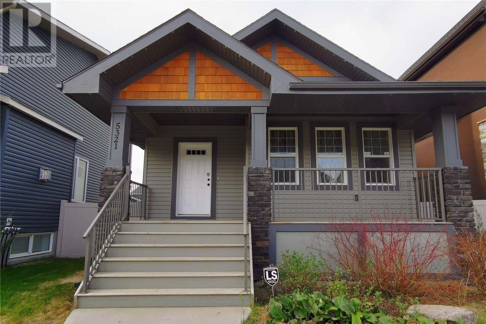 House for sale at 5321 Mitchinson Wy Regina Saskatchewan - MLS: SK810522