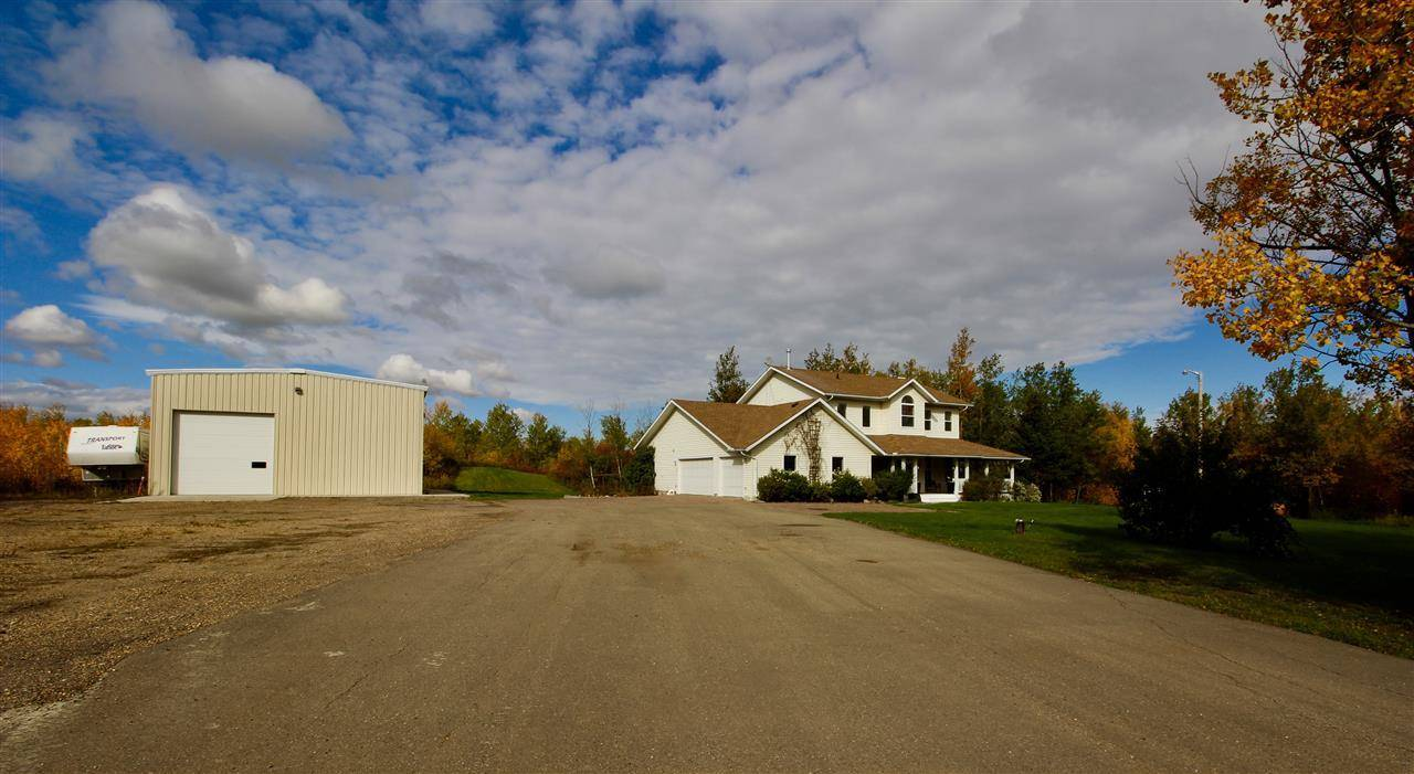 House for sale at 53210 Rge Rd Rural Strathcona County Alberta - MLS: E4174839