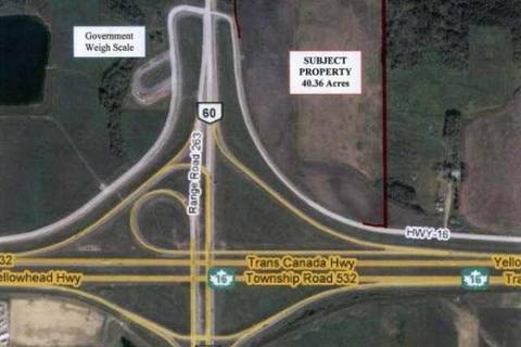 Residential property for sale at 53211 Rge Rd Rural Parkland County Alberta - MLS: E4152795