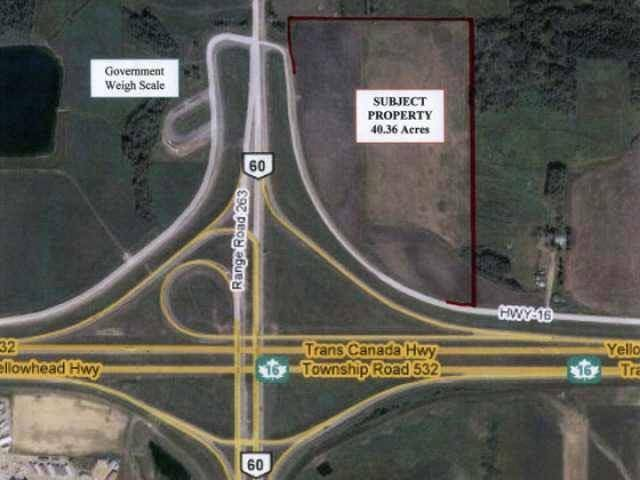 Residential property for sale at 53211 Rge Rd Sw Rural Parkland County Alberta - MLS: E4152800