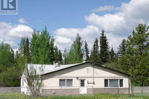 House for sale at 53214 Range Rd Edson Rural Alberta - MLS: 49118