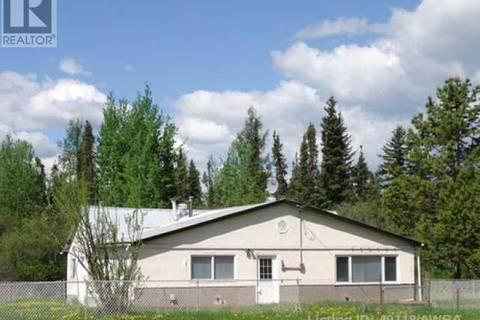 House for sale at 53214 Range Rd Edson Rural Alberta - MLS: 49118