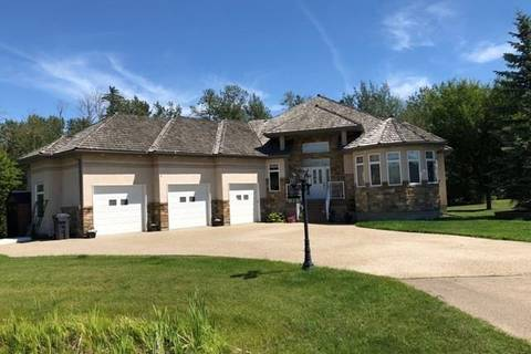 House for sale at 53217 Rge Rd Rural Parkland County Alberta - MLS: E4147170