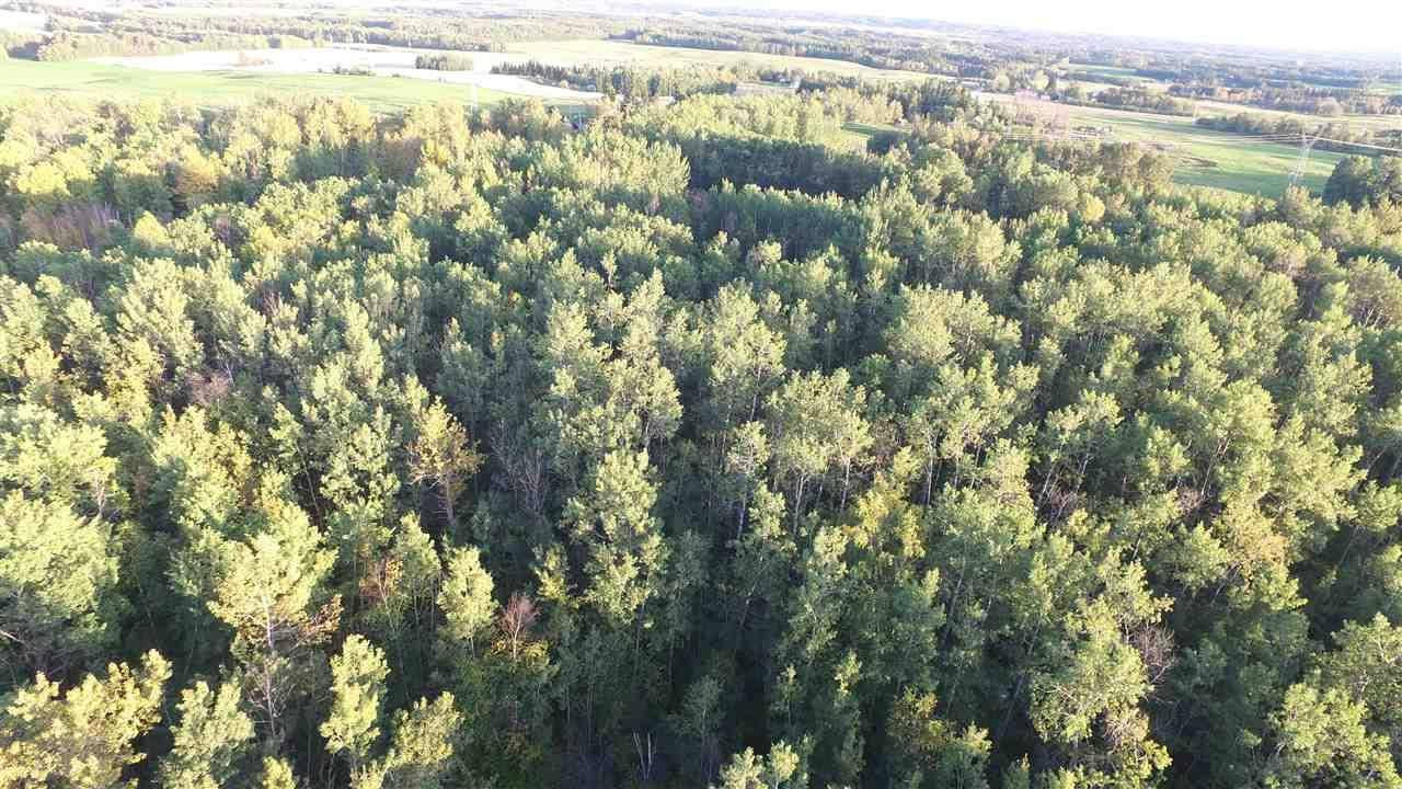 Residential property for sale at 53218 Rge Rd Rural Parkland County Alberta - MLS: E4172581