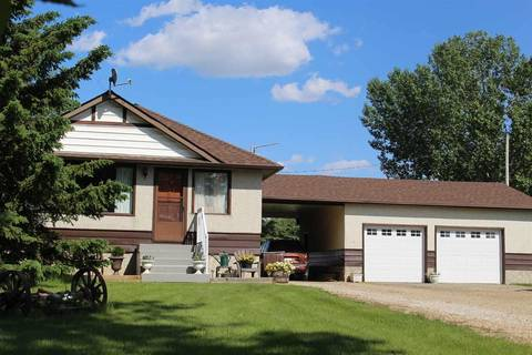 House for sale at 53219 Rge Rd Rural Parkland County Alberta - MLS: E4162811