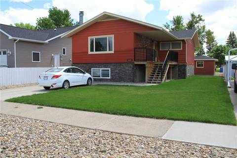 House for sale at 5322 44 Ave Taber Alberta - MLS: LD0168823