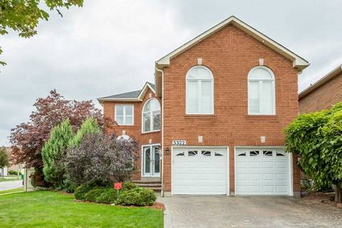 House for sale at 5322 Fallingbrook Dr Mississauga Ontario - MLS: W4575794