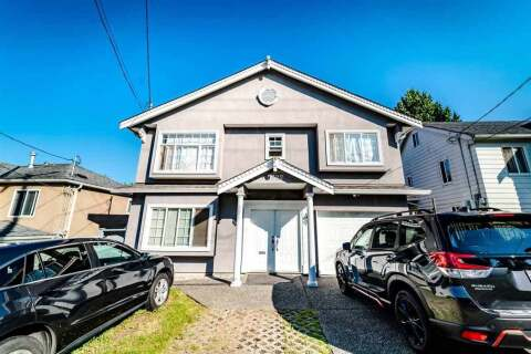 House for sale at 5322 Mckinnon St Vancouver British Columbia - MLS: R2484861
