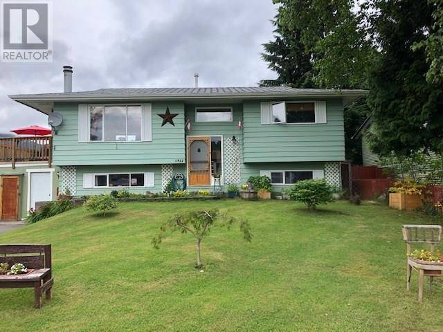 House for sale at 5322 Mountain Vista Dr Terrace British Columbia - MLS: R2434525