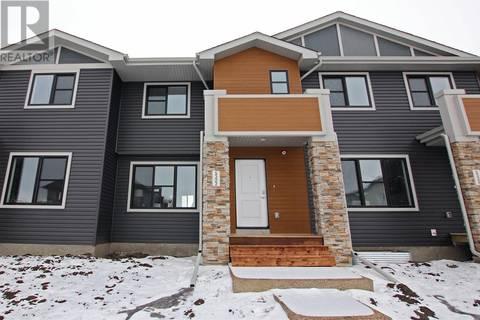 Townhouse for sale at 5322 Primrose Green Dr E Regina Saskatchewan - MLS: SK798152
