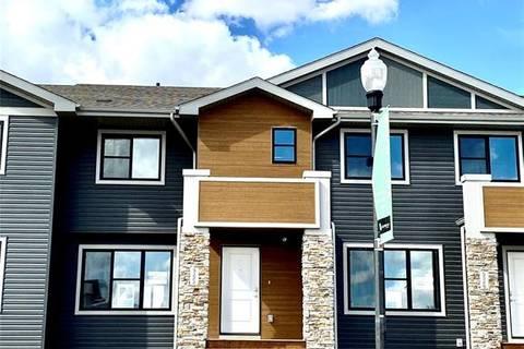 Townhouse for sale at 5322 Primrose Green Dr E Regina Saskatchewan - MLS: SK805306