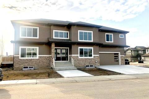 House for sale at 5322 Sunview Ln Sherwood Park Alberta - MLS: E4148718