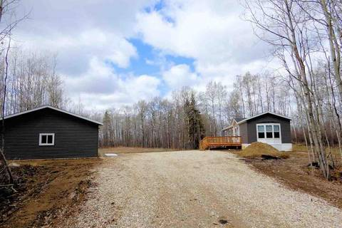 House for sale at 53222 Range Rd Rural Parkland County Alberta - MLS: E4145309
