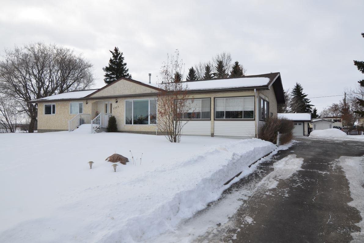 House for sale at 5323 53 Av Tofield Alberta - MLS: E4203938