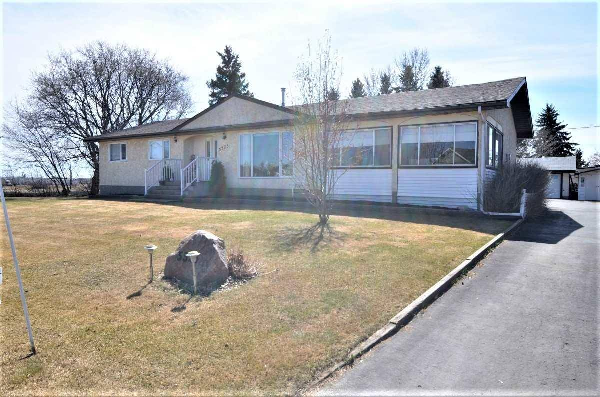 House for sale at 5323 53 Ave Tofield Alberta - MLS: E4192194