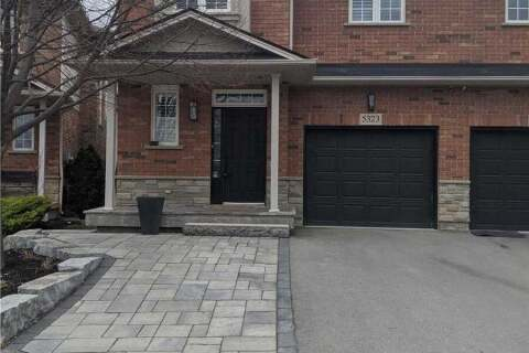 Townhouse for rent at 5323 Picketts Wy Burlington Ontario - MLS: W4956158