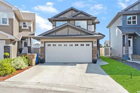House for sale at 5323 Universal Cres Regina Saskatchewan - MLS: SK781227