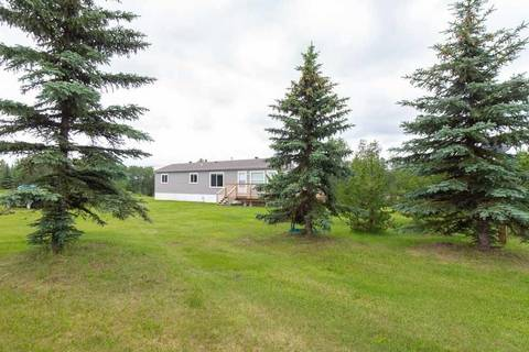 House for sale at 53235 Rge Rd Rural Strathcona County Alberta - MLS: E4165553