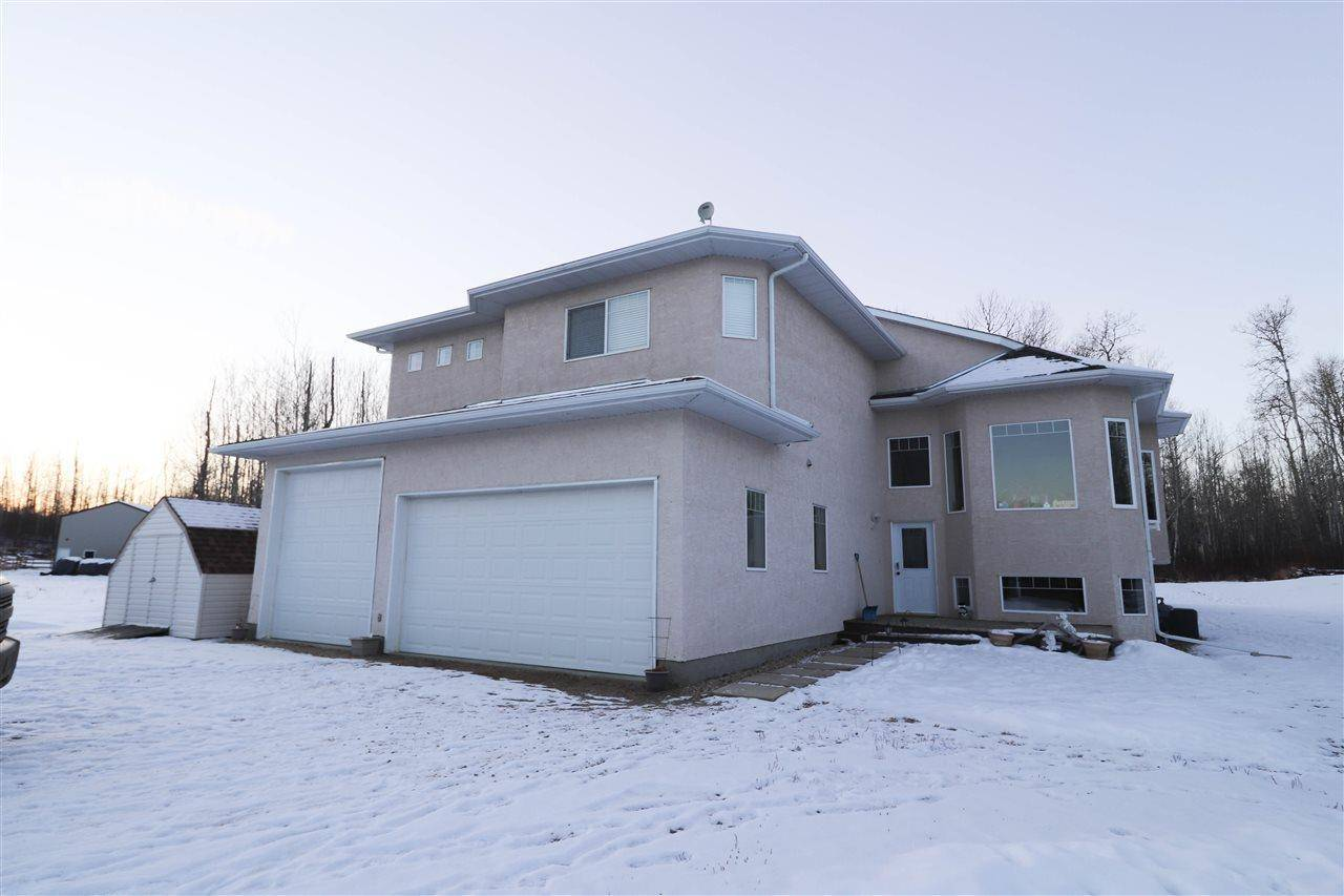 House for sale at 53236 Rge Rd Rural Strathcona County Alberta - MLS: E4181499