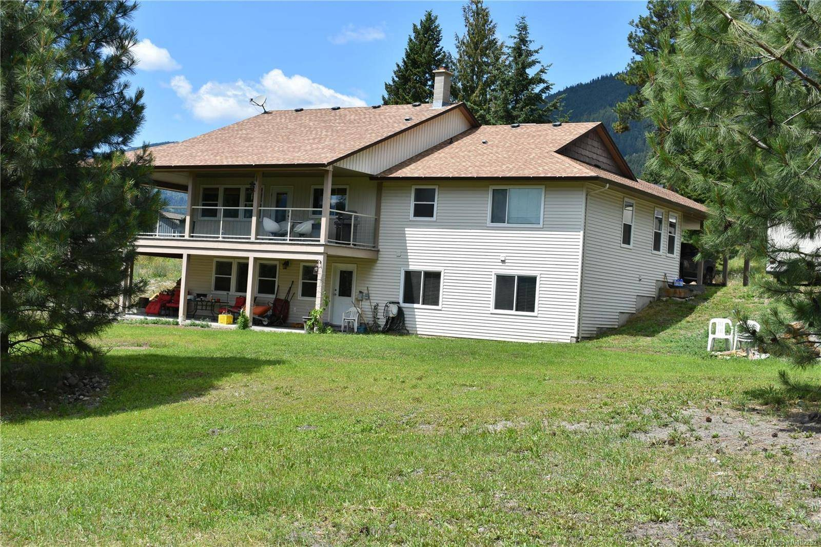 House for sale at 5324 Bolean Lake Rd Falkland British Columbia - MLS: 10182262