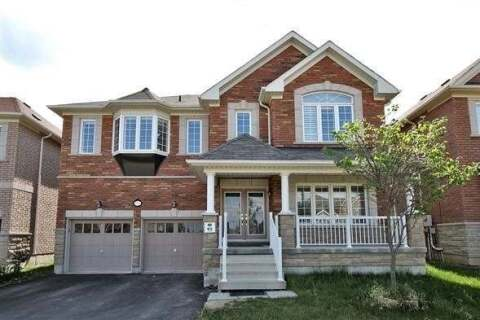 House for rent at 5324 Churchill Meadows Blvd Mississauga Ontario - MLS: W4777138