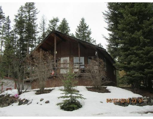 Sold: 5324 Kallum Drive, 108 Mile Ranch, BC