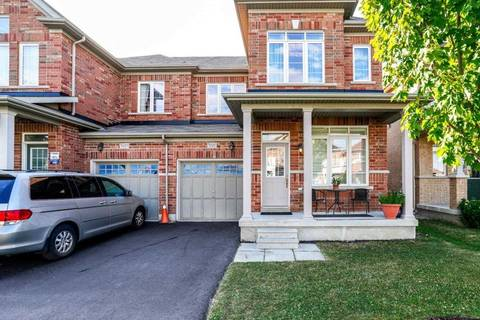 Townhouse for sale at 5325 Bellaggio Cres Mississauga Ontario - MLS: W4547063
