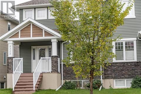 Townhouse for sale at 5325 Jim Cairns Blvd Regina Saskatchewan - MLS: SK786459