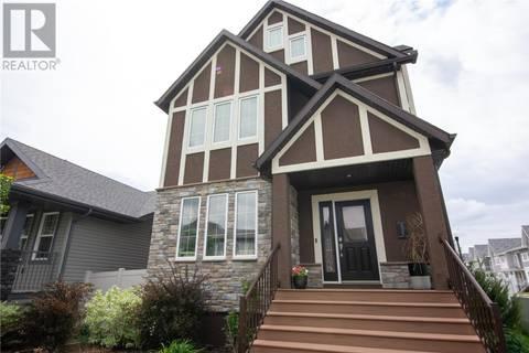 House for sale at 5325 Mitchinson Wy Regina Saskatchewan - MLS: SK777588