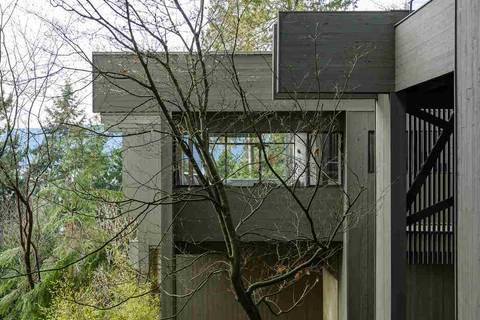 House for sale at 5325 Montiverdi Pl West Vancouver British Columbia - MLS: R2431230