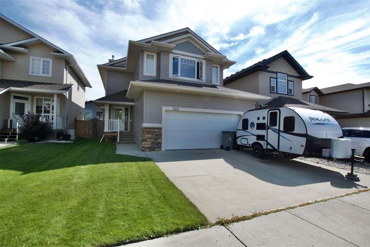 House for sale at 5327 61 St Beaumont Alberta - MLS: E4211878