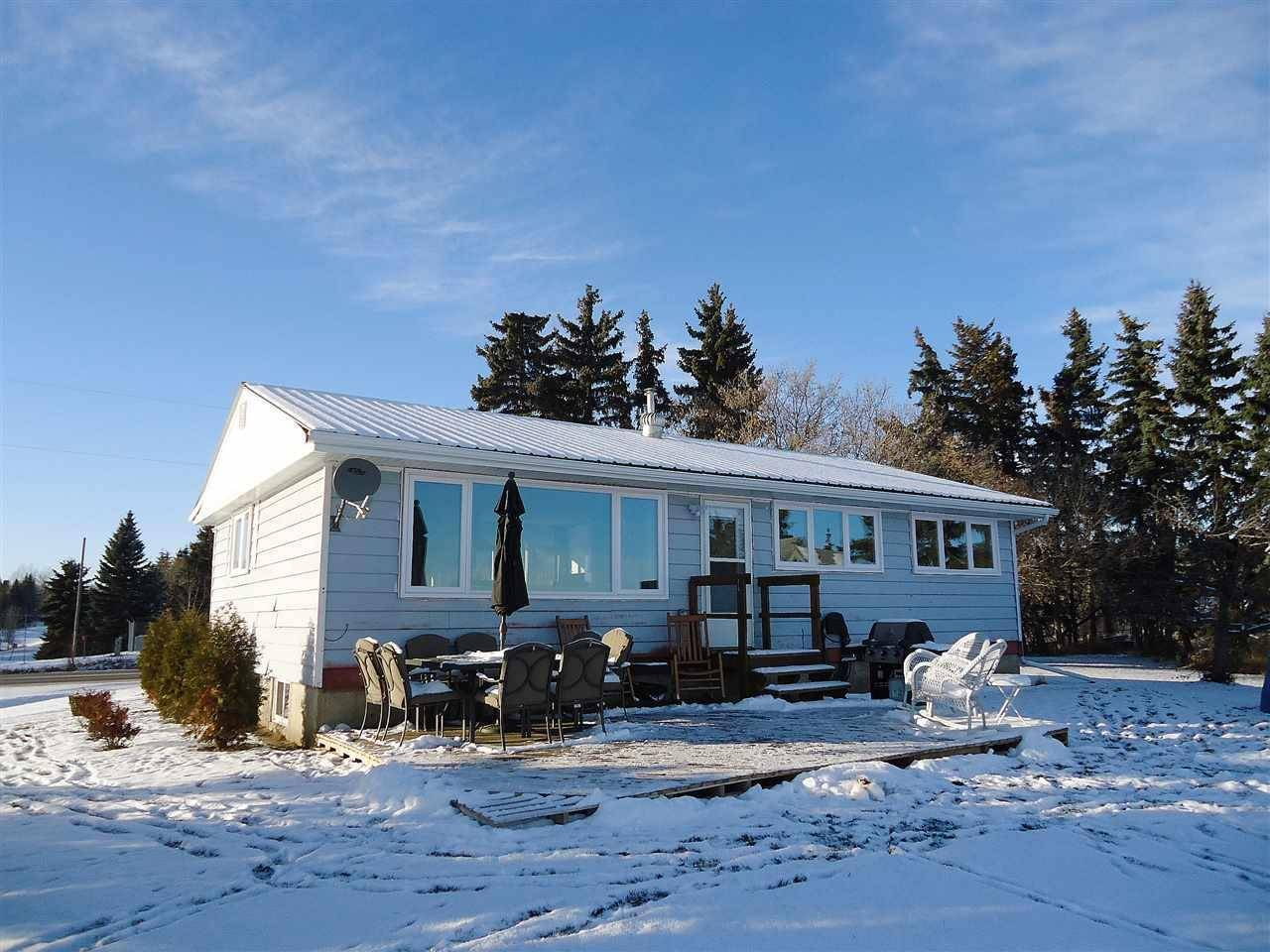 House for sale at 53273 Rge Rd Rural Strathcona County Alberta - MLS: E4181663