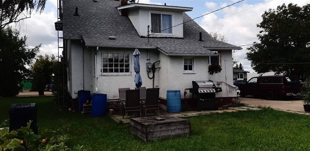 House for sale at 5328 51 Ave Mundare Alberta - MLS: E4134079