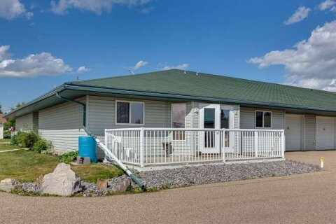 Condo for sale at 5328 51 St Rimbey Alberta - MLS: A1022362