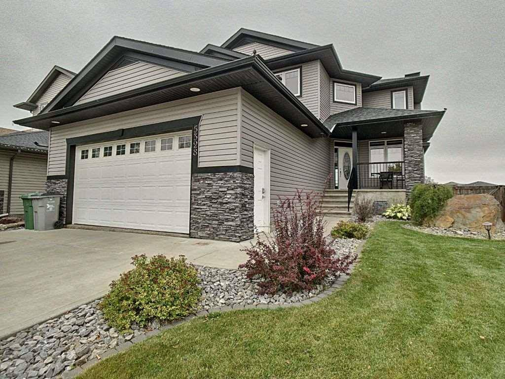 House for sale at 5328 61 St Beaumont Alberta - MLS: E4173404