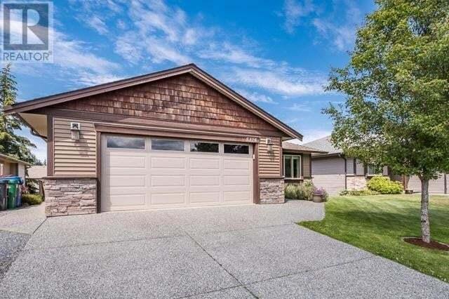 House for sale at 5328 Cascara Dr Nanaimo British Columbia - MLS: 471167