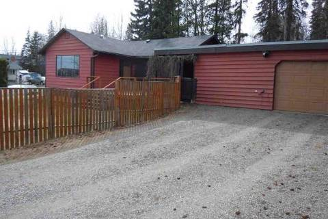 House for sale at 5328 Cook Cres Prince George British Columbia - MLS: R2360332