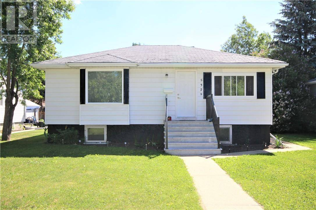 House for sale at 5329 43 Ave Red Deer Alberta - MLS: ca0177250
