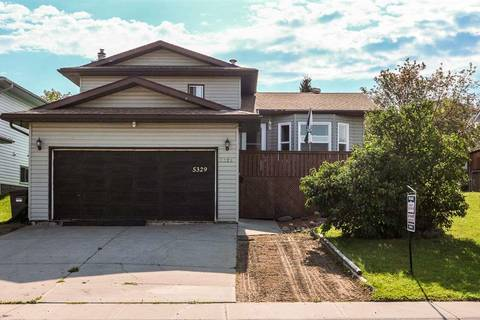 House for sale at 5329 43 St Cold Lake Alberta - MLS: E4122360