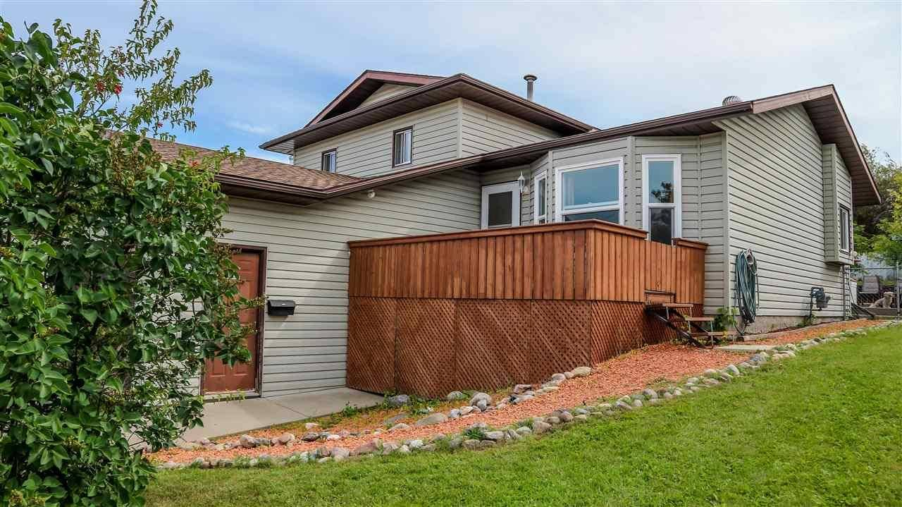 House for sale at 5329 43 St Cold Lake Alberta - MLS: E4173600