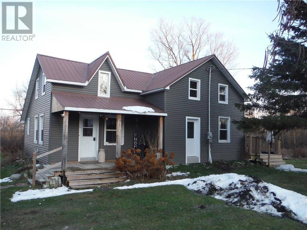 House for sale at 5329 Woodlands Rd Ingleside Ontario - MLS: 1176175