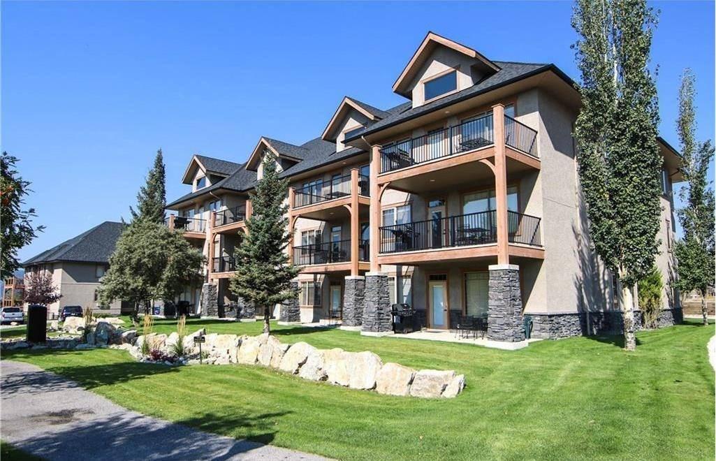 Condo for sale at 500 Bighorn Blvd Unit 532d Radium Hot Springs British Columbia - MLS: 2433927