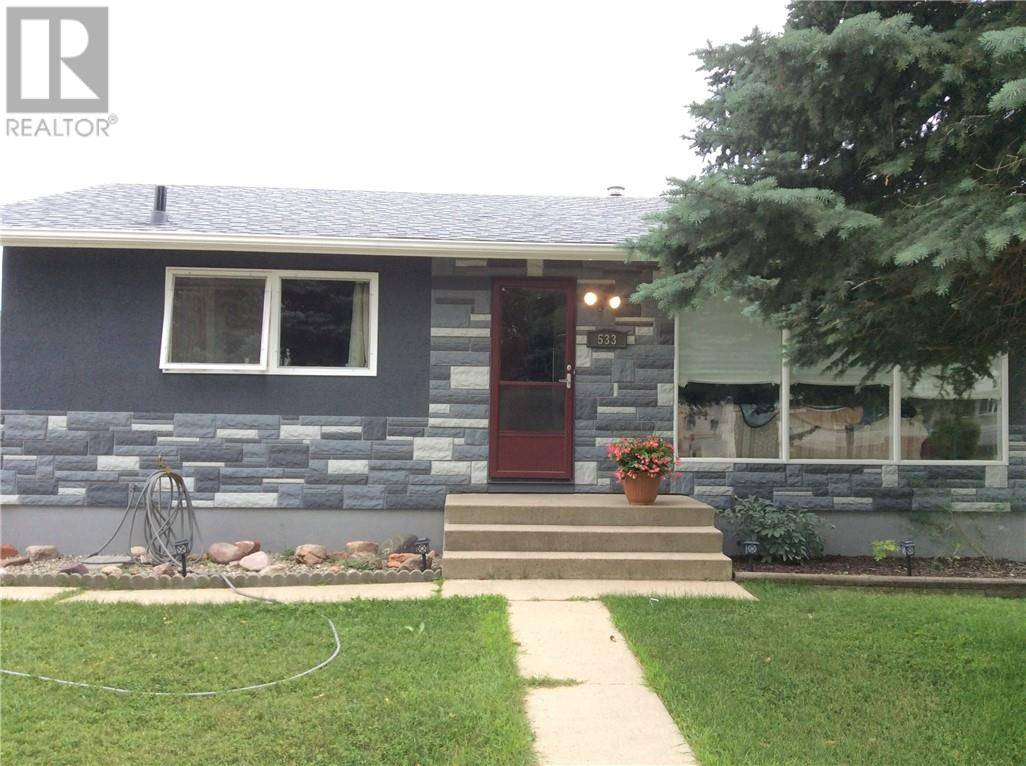 House for sale at 533 26a St N Lethbridge Alberta - MLS: ld0183992